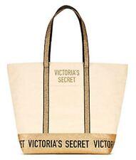 Victoria Secret Nuevo! Sparkle Carryall's Bolsón Bolso