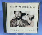 TEDDY PENDERGRASS 1991 CD Truly Blessed R&B Soul Disco Funk American singer
