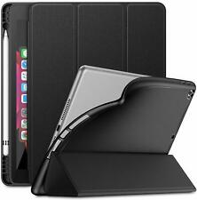 New iPad 10.2'' Smart Case 2019 7th Generation Slim Stand Lightweight Fit Cover