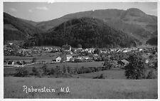 B7491 Rabenstein Austria NO
