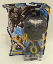 Batman Dark Knight Rises QuickTek Batman Combat Claw 10 cm Figur Mattel 4+ Neu