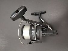 Okuma Niko FA80 Spinning Reel 5.1:1 Gear Ratio