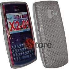 Cover Clear For Nokia X 2-01