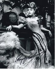 ANGELA LANSBURY Signed THE HARVEY GIRLS EM Photo w/ Hologram COA