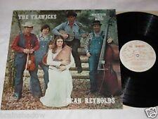 THE TRAWICKS Dean Reynolds mountain folk music LP USA COUNTRY FOLK