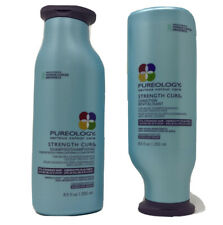 Pureology Strength Cure Shampoo and Conditioner Duo Set (8.5 oz each)