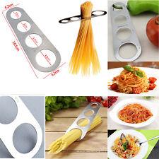 New Stainless Pasta Spaghetti Measurer Measure Tool Kitchen Gadget Steel Hot