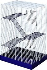 Ware Chew Proof Four Story Hamster Cage 17�x12.75�x24�