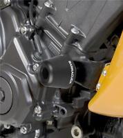 barracuda kit tamponi paratelaio Honda Hornet '11-'13
