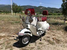 Vespa Acma N 1960 Mod's Quadrophenia