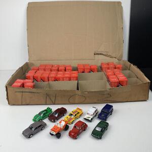 Corgi Junior Shop Trade Box 80s/90s New Old Stock