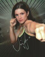 Gina Carano Autographed Signed 8x10 Photo ( UFC ) REPRINT ,