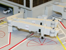 Gemini Jets 3 Pack Dual Wide Body Jet Bridges & Airport Adapters 1:400 GJARBRDG2