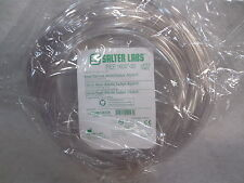 Salter Labs Oxygen Supply Nasal Cannula Adult 50ft Tubing Style 1600-50
