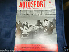 1964 Le Mans prueba hacia 200MPH! Ferrari 250 P LM Ford GT40 Triumph Spitfire CA