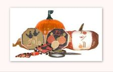NWT, Limited Edition Tiny Pumpkin Etui Kit by Praiseworthy Stitches, Fall