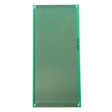 Breadboard Experimental Boards PCB Strip Grid 10 x 22 cm Q7Z1