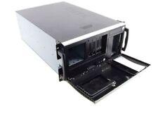 """CHENBRO sr10769 Empty 19"""" rack servidor chasis e-ATX carcasa Terra 6320 1100500"""