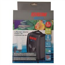 EHEIM AIR PUMP 200 / TWIN OUTPUT AQUARIUM AIRPUMP