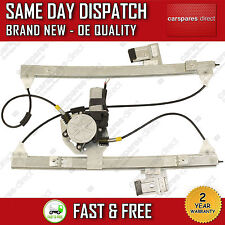 FOR VW POLO 6N1 6N2 1994>2001 FRONT LEFT SIDE WINDOW REGULATOR WITH 2 PIN MOTOR