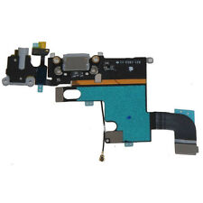 Headphone Audio Dock Connector Charging USB Port Flex Cable For iPhone 6 6G Gray