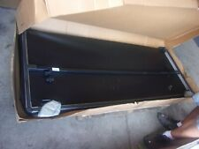 OEM GM 22895472 Soft Folding Tonneau Bed Cover BLACK