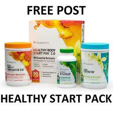 Beyond Tangy Tangerine Healthy Body Start Pak Version 2.0 Youngevity BTT FREE D