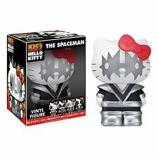 FUNKO HELLO KITTY KISS SPACEMAN VINYL FIGURE