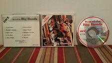 Best of the bigbands music cd case-disc & insert