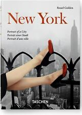 New York, Portrait of a City by Reuel Golden (2013, Book, Other)