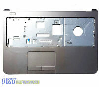 NEW 760961-001 Hp 15G 15-G Palmrest Touchpad Top Cover upper case touchpad board
