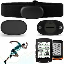 Magene MHR10 Bluetooth ANT+ Heart Rate Monitor Sensor w/Chest Strap Waterproof