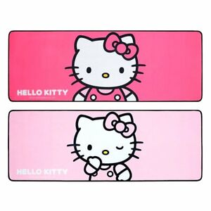 Sanrio Hello Kitty Wide Big Desk Pad Mouse Pad
