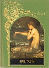 """The Enchanted World """"Water Spirits"""" ~ Time-Life Books (1985) ~ Wh"""