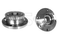 Radlagersatz Hinterachse - GSP 9232012