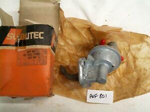 SU Butec Fuel Petrol Pump AUF801 Morris MArina 10cwt Van N.O.S.