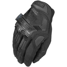 MECHANIX WEAR TACTICAL M-PACT WORK PROTECTIVE GLOVES AIRSOFT COVERT BLACK S-XXL