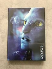 Avatar Extended Collector's Edition (3-Disc DVD Set)