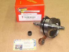 1372 ALBERO MOTORE MAZZUCCHELLI TIPO ORIGINALE VESPA 50 PX XL FL HP CONO 20 mm