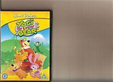 YOGI BEAR THE EASTER BEAR DVD CARTOON