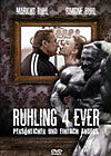 bodybuilding dvd MARKUS RUHL RUHLING 4 EVER
