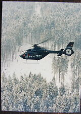 AVIATION, PHOTO HELICOPTERE EC 135 -*-*