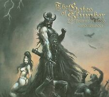 Hymns of Blood and Thunder by The Gates of Slumber (CD, Sep-2009, Metal Blade)
