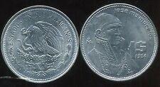 MEXIQUE  1 peso 1984   ( bis )