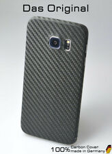 Carbon Cover Samsung Galaxy S6 - Das Original Case - extrem leicht