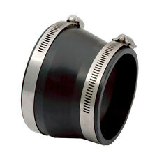"""Air Intake 4""""  Reducer Coupler Kit Connect 4"""" O.D To 3.5"""" Pipe Or Tube 9741"""