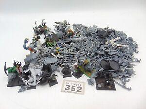 Warhammer Fantasy Sigmar Orcs & Goblins Bits Upgrades Miniatures 352-294
