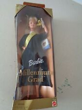 Barbie Millenium Grad Special Edition Doll (Cat.#4A015)