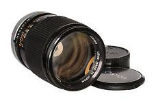 Canon FD Lens 135mm 1:2,5 S.C. Teleobjektiv vom Händler