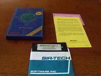 Wizardry Legacy of Llylgamyn The Third Scenario 1983  Apple II, II+, IIE, III